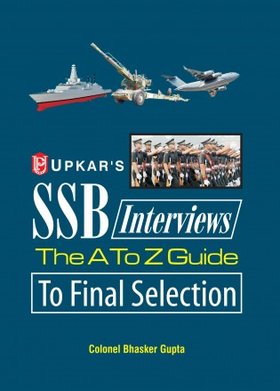 Upkars Ssb Interviews Ebook