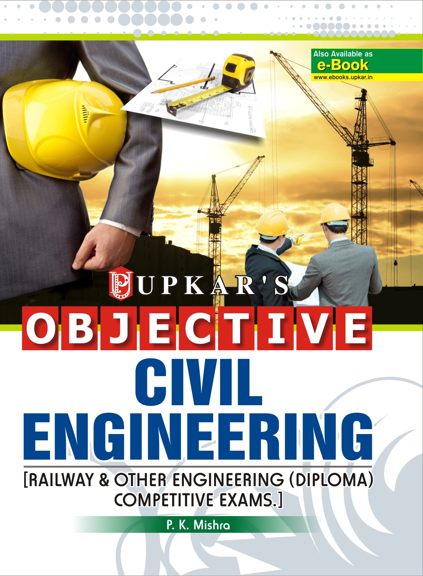 buy objective civil engineering book