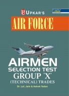 Air Force Airmen Selection Test Group 'X'(Technical) Trades