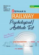 Railway Psychological/Aptitude Test