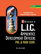 L.I.C. Apprentice Development Officers Recruitment Exam.