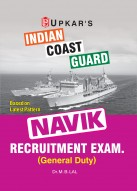 INDIAN COAST GUARD Navik Recruitment Exam.(General Duty)