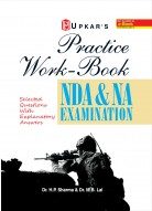 Practice Work Book—NDA & NA Examination .