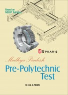 Madhya Pradesh Pre-Polytechnic Test