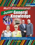 Multi Dimensional Junior General Knowledge