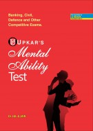 Mental Ability Test (Banking, Civil, Defence and Other Competitive Exams)