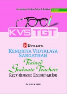 Kendriya Vidyalaya Sangathan Trained Graduate Teachers Recruitment Examination