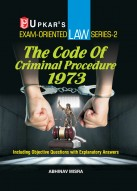 Law Series 2-The Code of Criminal Procedure, 1973