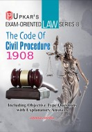 Law Series - 8 The Code of Civil Procedure, 1908