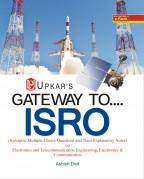 Gateway to……..ISRO