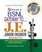 BSNL Gateway to…J.E.