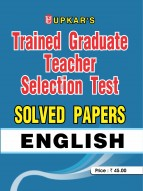 TGT Solved Papers English