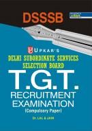 Delhi Subordinate Services Selection Board T.G.T. Recruitment Exam.