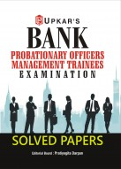 Bank Probationary Officers Management Trainees Examination Solved Papers