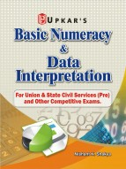 Basic Numeracy & Data Interpretation