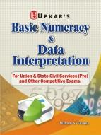 Basic Numeracy & Data Interpretation