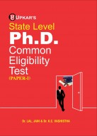 State Level Ph.D. Common Eligibility Test (Paper-I)