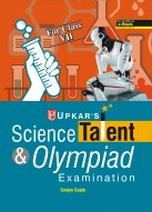 Science Talent & Olympiad Examination (For Class VII)