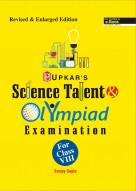 Science Talent & Olympiad Exam. (For Class VIII)