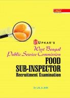 West Bengal PSC Food Sub-Inspector Recruitment Exam.
