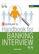 Handbook For Banking Interview