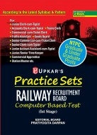 Practice Sets RAILWAY Recruitment Board Common Computer Based Test (for Non-Technical categoies)