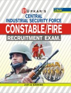 CISF Constable/Fire Recruitment Exam.