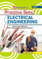 Practice Sets ELECTRICAL Engineering [useful for Railway & Other engineering (Diploma) exams.]