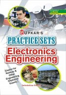Practice Sets Electronics Engineering [useful for Railway & Other engineering (Diploma) exams.]