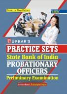 Practice Sets SBI P.O Preliminary Examination