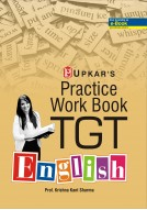 Practice Work Book TGT English