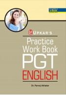 Practice Work Book PGT English