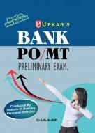 Bank PO/MT Preliminary Exam