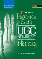 Paractice Sets UGC-NET/JRF/SET History