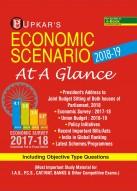 Economic Scenario 2017-2018 At A Glance