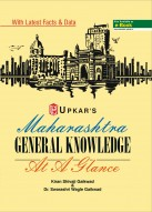 Maharashtra General Knowledge At A Glance