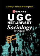 UGC-NET/JRF/SET Sociology (Papers-II)