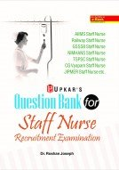 Question Bank For Staff Nurse Recruitment Examination