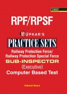 Practice Sets Railway Protection Force/Railway Protection Special Force Sub-Inspector (Executive) Computer Based Test