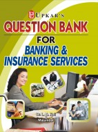 Question Bank For Banking & Insurance Services