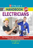 A Handbook on Electricians [Railway & Others Engineering (Diploma) Competitive Exams]