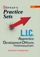 Practice Sets L.I.C. Apprentice Development Officers Preliminary Exam.