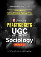 Practice Sets UGC NET/JRF/SET Sociology (Paper-II)