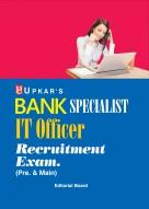 Bank Specialist (I.T.) Officer Recruitment Exam. (Pre. & Main)