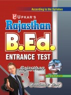 Rajasthan B.Ed Entrance Test