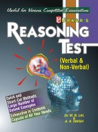 Reasoning Test (Verbal & Non-Verbal)