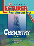 Lecturer Recruitment Test Chemistry