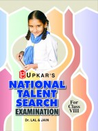 National Talent Search Exam. ( for Class VIII)
