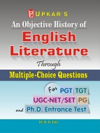 An Objective History of English Literature Through Multiple-Choice Questions