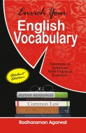 Enrich Your English Vocabulary (Synonyms & Antonyms)
